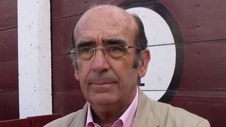 Adolfo Martín, invitado en las jornadas taurinas de 'Romancos al Campo'