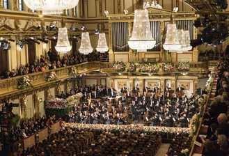El alemán Thielemann dirigirá por primera vez a la Orquesta Filarmónica de Viena en el Concierto de Año Nuevo de 2019