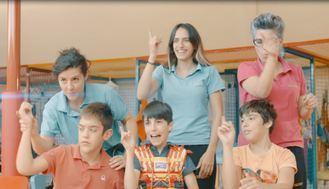 Sonrisas Dulces finaliza con 916.322 clicks para Fundación Nipace