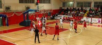 El Isover Basket Azuqueca consigue la novena y está más cerca del objetivo
