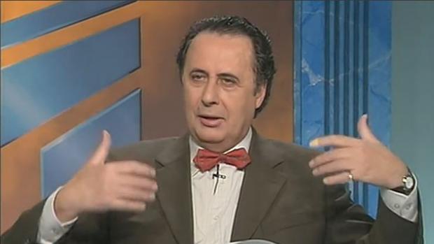 Muere el periodista Santiago López Castillo a los 74 años