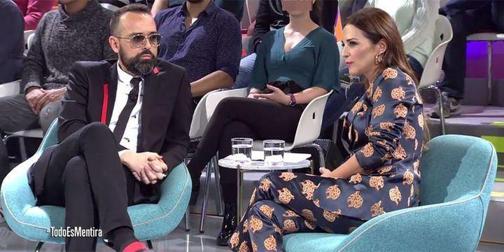 """DIEZ MINUTOS ¿Qué le """"fastidia"""" a Risto Mejide de Paula Echevarría?"""