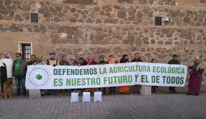 """""""Según el Parlamento Europeo los agricultores y ganaderos de Castilla-La Mancha no podemos fiarnos de nuestra Consejería de Agricultura"""""""