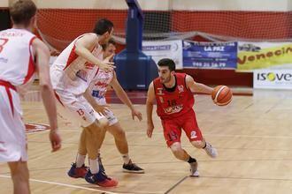 Isover Basket Azuqueca visita la cancha del segundo clasificado, el Real Murcia
