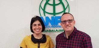 ANPE presidirá la Junta de Personal Docente no Universitario de Guadalajara