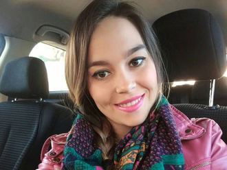 Más de 500 personas dan el último adiós a Miriam, la joven asesinada cerca de Villanueva de la Torre