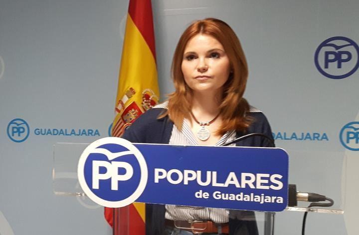 """""""La alcaldesa de Villanueva de la Torre se siente 'acorralada' y tiene que dar explicaciones sobre su dudosa gestión"""""""
