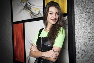 DIEZ MINUTOS Ana Guerra la lía con el lanzamiento de su primer disco