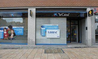 Mal dato : CaixaBank quiere despedir a 2.157 trabajadores por el cierre de 793 oficinas