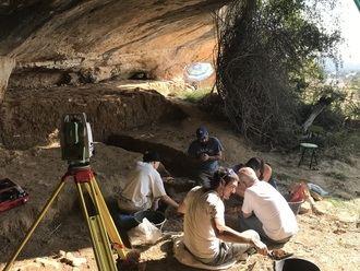 La UAH, implicada en el diseño del 'Museo paleontológico-arqueológico de Tamajón'