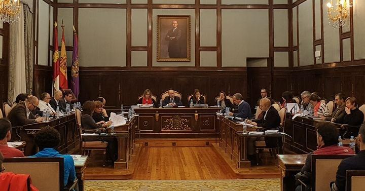 El Pleno de la Diputación de Guadalajara aprueba su Presupuesto con más de 61 millones de euros y la mayor inversión de la historia