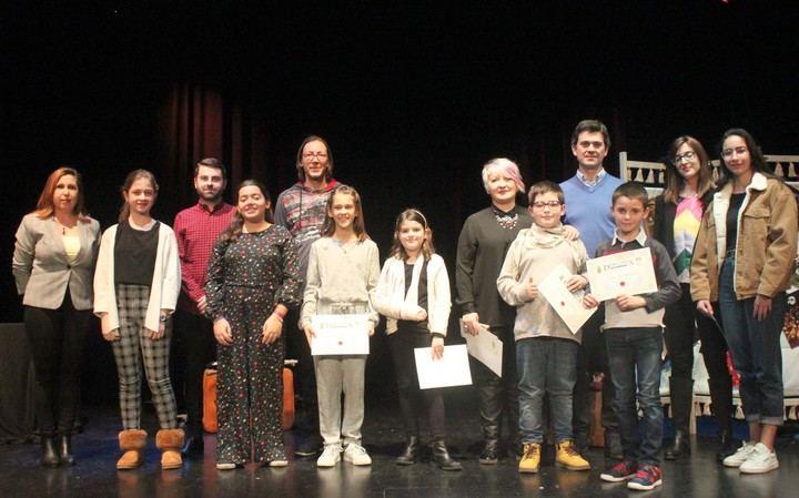 La periodista cabanillera Rosa Mª García gana el IV Concurso de Relatos de la Biblioteca Municipal de Cabanillas