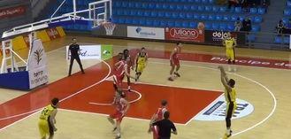 El Isover Basket Azuqueca sin opciones ante un gran Real Murcia