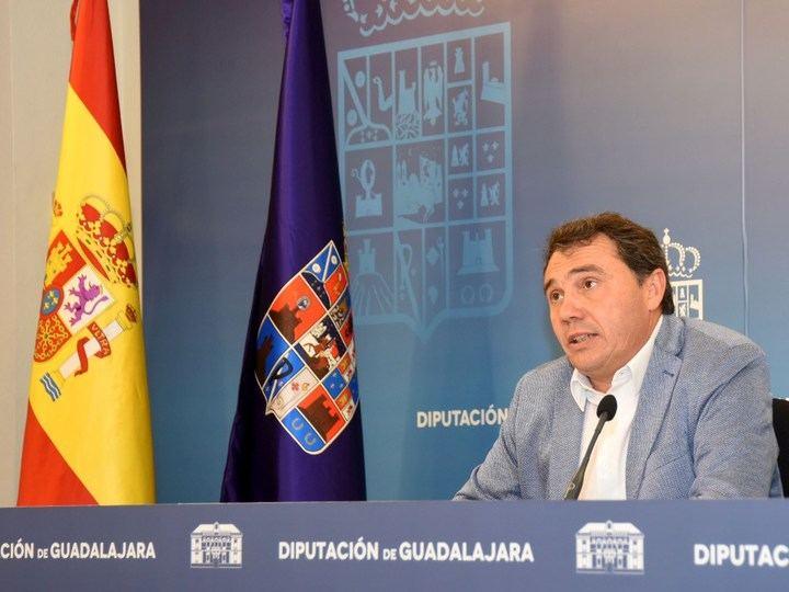 La Diputación de Guadalajara exige a Page que se disculpe y rectifique de forma inmediata por su deslealtad y mentiras hacia la Institución Provincial