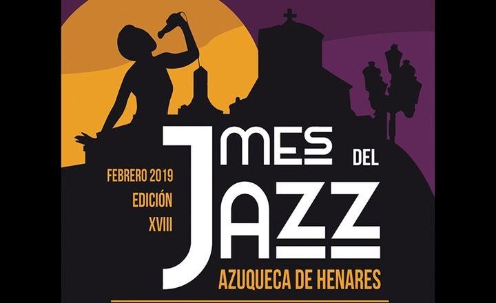 A la venta las entradas para los cuatro conciertos del Mes del Jazz en Azuqueca