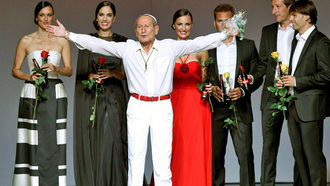 Muere el diseñador Elio Berhanyer a los 89 años