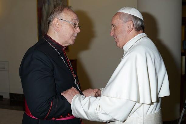 Muere el cardenal Fernando Sebastián a los 89 años
