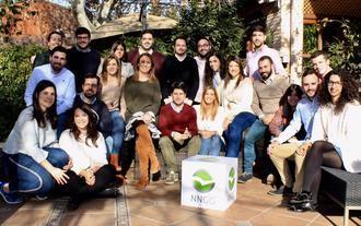 """""""Es el momento de que los jóvenes escriban la historia del presente y el futuro de Castilla-La Mancha y de nuestro país"""""""