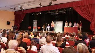 Casi 300 escritores de una docena de países participan en el XI Certamen Internacional de Relato Corto en Alovera