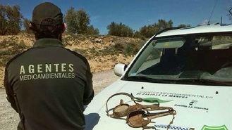 """Denuncian que los agentes medioambientales de Castilla La Mancha """"han vuelto a ser engañados por Page"""""""