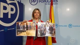 """""""Sánchez y Page paralizan y retrasan un año y medio las obras del Parador de Turismo de Molina"""""""