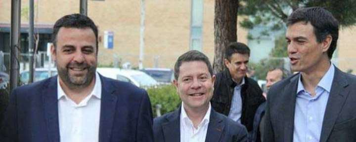 Lío entre socialistas en Guadalajara: El PSOE Azuqueca acusa a Ferraz de 'falta de respeto' a los militantes por anunciar la candidatura de Blanco vía nota de prensa