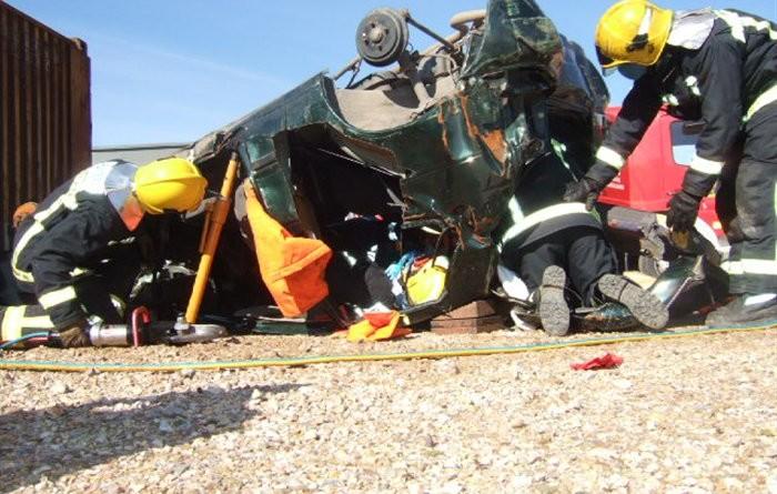Cartas al Director : Situación lamentable de los bomberos de la provincia de Guadaajara