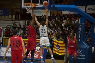 El Isover Basket Azuqueca logra su objetivo a falta de dos jornadas para el final de la primera fase