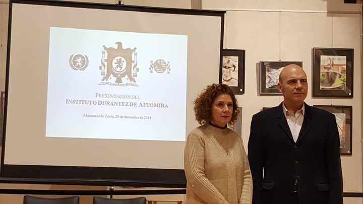 El Instituto Durántez de Altomira en Almonacid de Zorita ya es una realidad