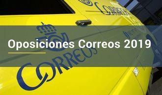 CSIF Guadalajara organiza un Curso de preparación de Oposiciones para obtener uno de los 4.055 puestos de trabajo como personal laboral fijo en Correos