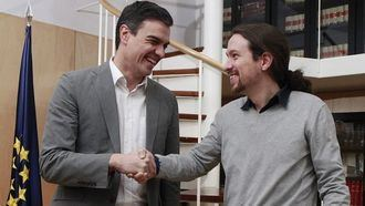 Más de la mitad de los empresarios españoles piden al socialista Pedro Sánchez un adelanto electoral