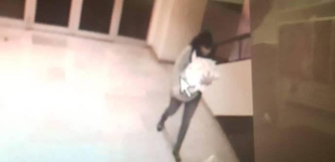 Rescatado el bebé que había sido secuestrado en el Hospital de Guadalajara