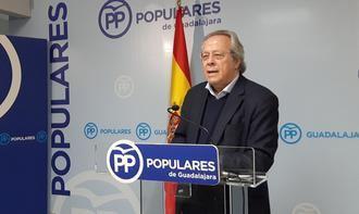 """Aguirre: """"Page tiene que frenar con sus votos los 'privilegios exclusivos' para Cataluña y la traición de Sánchez a España"""""""