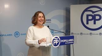 """Valmaña: """"Page es un presidente caducado y apático que no lucha por Guadalajara ni por Castilla-La Mancha"""""""