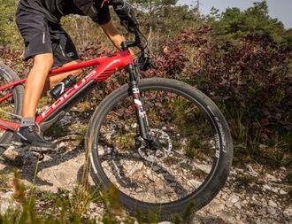 El viernes, Gala de entrega de premios del VII Circuito de Mountain Bike de la Diputación de Guadalajara