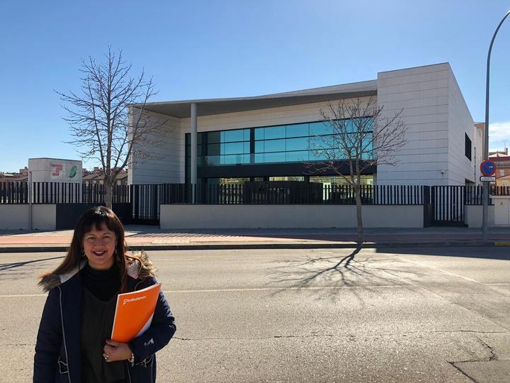 """Ciudadanos Azuqueca lamenta que Blanco """"esté pensando en mayo y no en los problemas del día a día del municipio"""""""