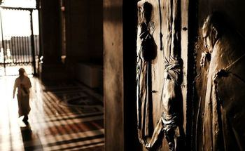 La Iglesia católica de Texas publica los nombres de 301 sacerdotes acusados de abusar sexualmente a niños