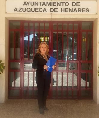 El PP de Azuqueca quiere ver las facturas de los gastos del alcalde en fiestas, fuegos artificiales y 'ágapes'