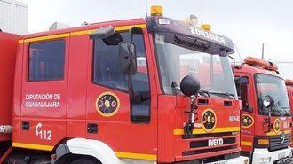 El delegado de prevención del CEIS Guadalajara denuncia que los bomberos carecen de formación en los parques de Azuqueca y Molina