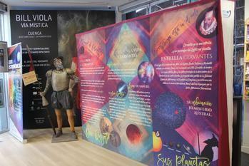 Expoastronómica'19 se atreve por primera vez con tres días y un programa que reúne más de 40 actividades