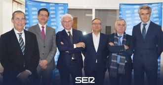 Félix Amaya, nombrado nuevo director de la Cadena SER en Castilla-La Mancha