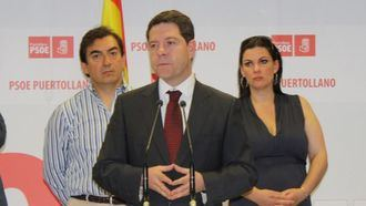 Fiscalía pedirá 10 años de inhabilitación para exalcalde socialista de Puertollano Joaquín Hermoso por prevaricación