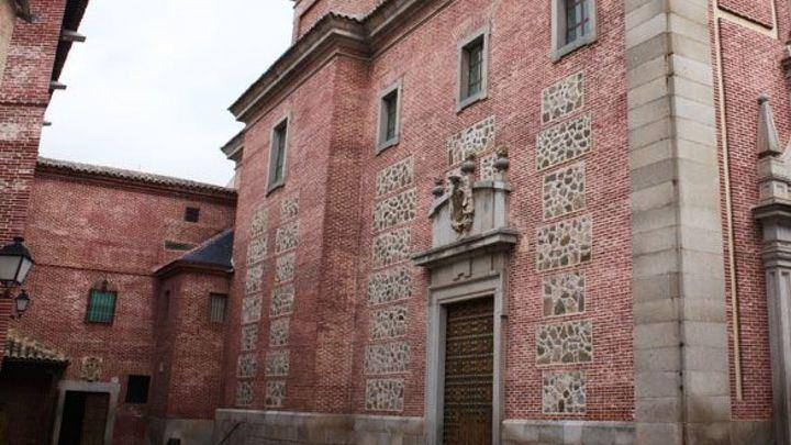 La Real Academia de Toledo lamenta el cierre del convento de las 'Madres Capuchinas'