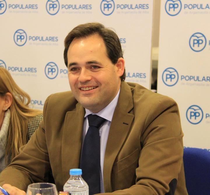 Paco Núñez está convencido del éxito de la concentración en Madrid, asistirán más de dos mil castellanomanchegos