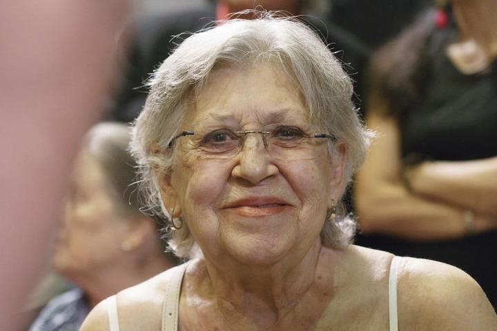 """LECTURAS Pilar Bardem : """"Cobro una pensión de mierda"""""""