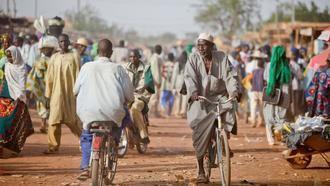 Asesinan con 3 disparos en Burkina Faso al misionero salesiano español Antonio César Fernández