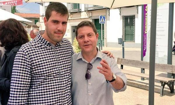 Citado a declarar ante el Juzgado el alcalde socialista de Fontanar por presunta prevaricación en un contrato de obras