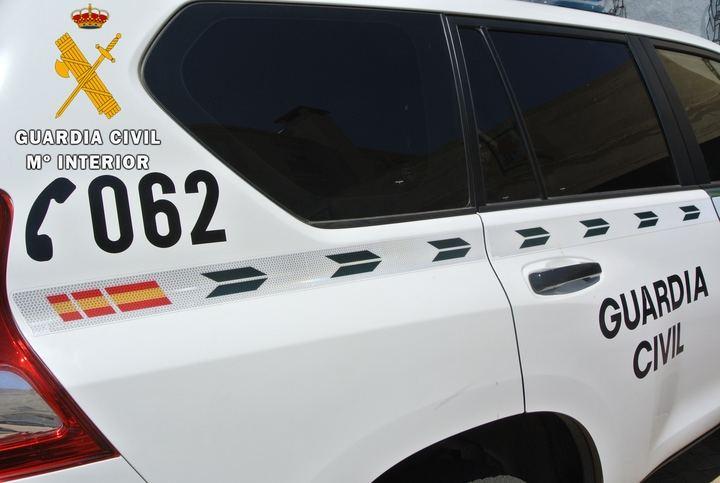 La DGT inicia en Guadalajara una campaña de vigilancia de camiones, autobuses y furgonetas