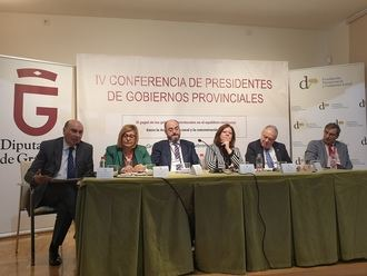 """Latre apuesta por las diputaciones para generar """"oportunidades de desarrollo en el medio rural"""