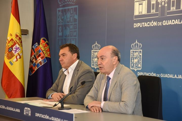 La Diputación de Guadalajara pone en marcha un nuevo programa de emprendedores dirigido a los institutos de la provincia